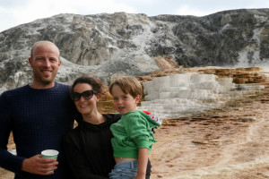 Yellowstone National Park - best educational family travel experiences | OurGlobetrotters.Net