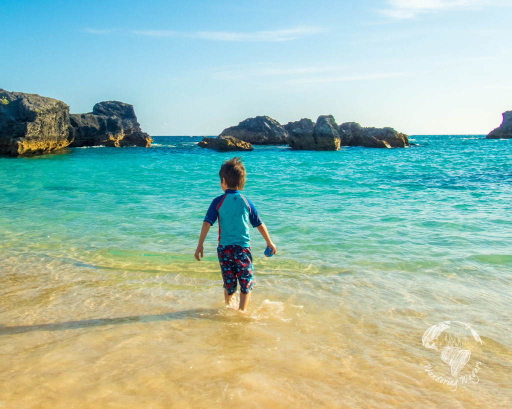 Bermuda Best Relaxing Family Travel Destinations | OurGlobetrotters.Net
