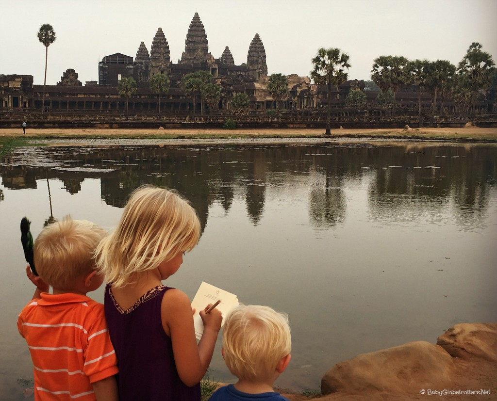 A touch of family luxury at Victoria Angkor Spa & Resort Siem Reap | OurGlobetrotters.Net