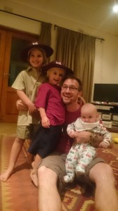 Expat Parenting in Zambia | Global Parenting | OurGlobetrotters.Net