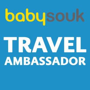 BabySouk Travel Ambassador