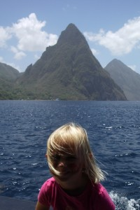 Expat Parenting in St Lucia | Global Parenting Interview Series | OurGlobetrotters.Net