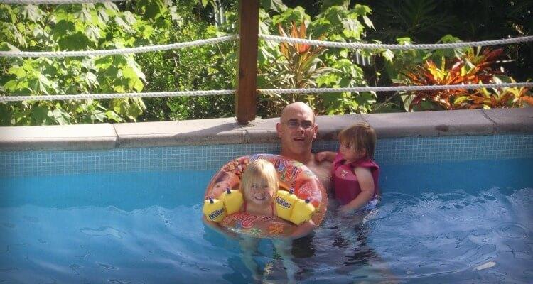 Expat Parenting St Lucia 2