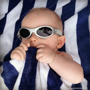 Sun Protection for Babies | OurGlobetrotters.Net