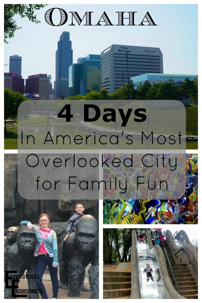 Omaha with Kids | Explore My City | OurGlobetrotters.Net