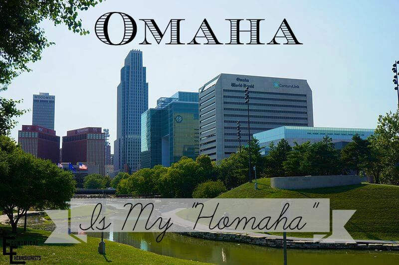 Omaha is My Homaha | Explore My City | OurGlobetrotters.Com