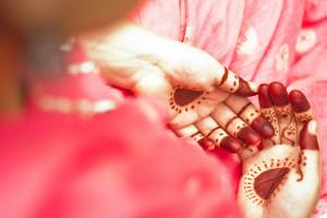 Eid Henna by Ayeshah Ijaz
