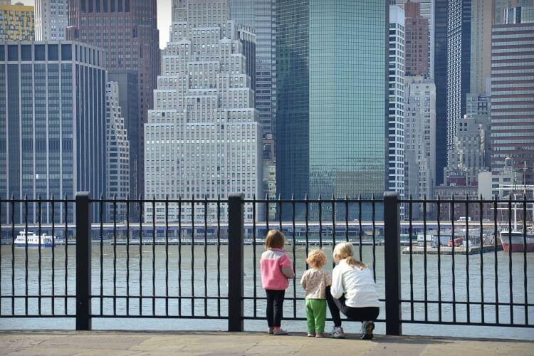 Manhattan with Kids |Explore My City | OurGlobetrotters.Net
