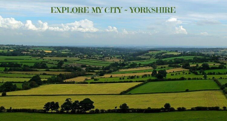 Insiders Guide to Exploring Yorkshire with Kids | Explore My City | OurGlobetrotters.Com