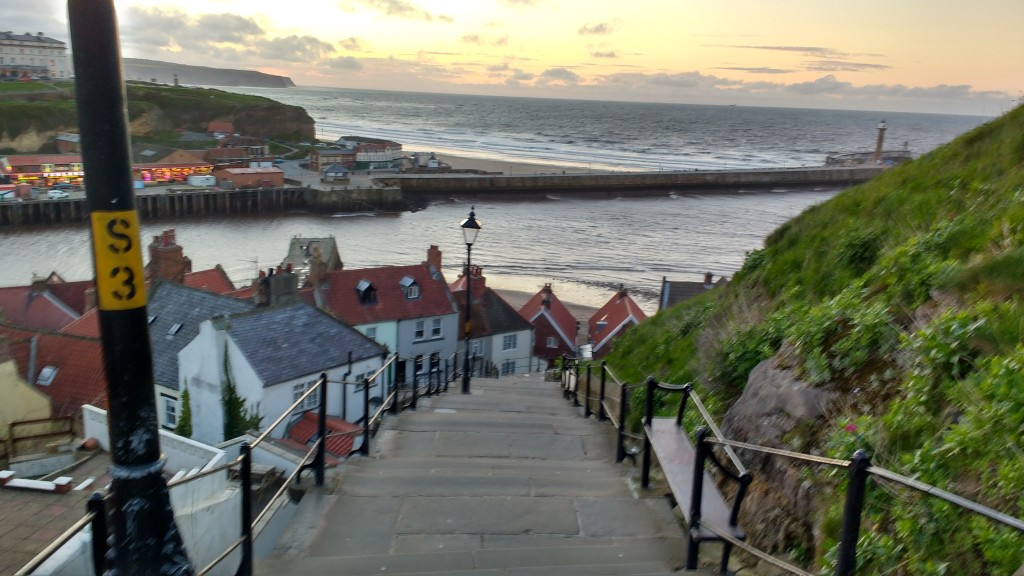 Insiders Guide to exploring Yorkshire with Kids | Whitby | OurGlobetrotters.Net