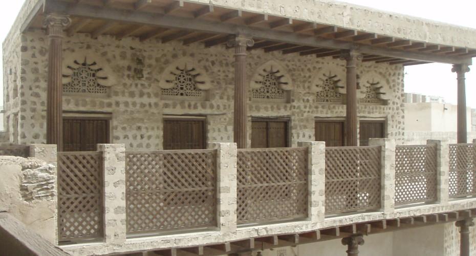 Al Nabooda House - Sharjah | Explore My City | BabyGlobetrotters.Net