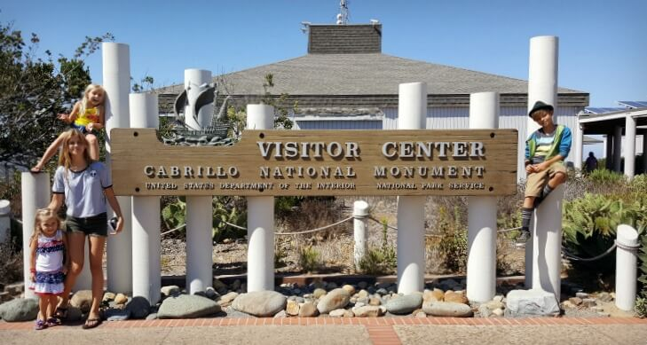 Cabrillo National Monument | Insider Tips for San Diego's Top 5 Family Attractions