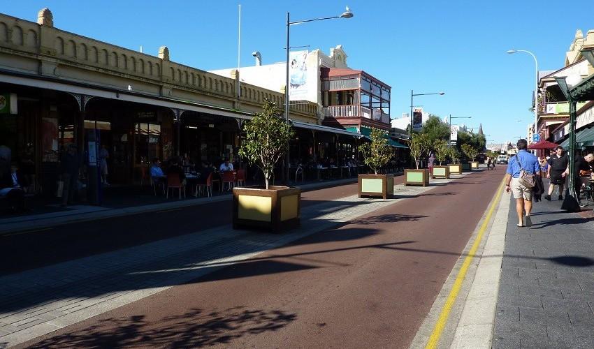 Fremantle | Explore My City | BabyGlobetrotters.Net