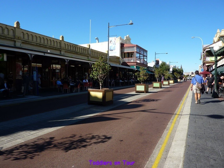 Fremantle | Explore My City | OurGlobetrotters.Net