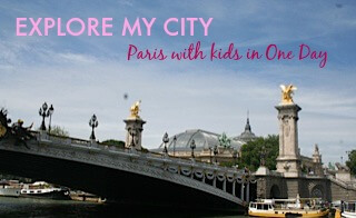 Alexandre III Bridge | Explore My City - Paris | OurGlobetrotters.Com