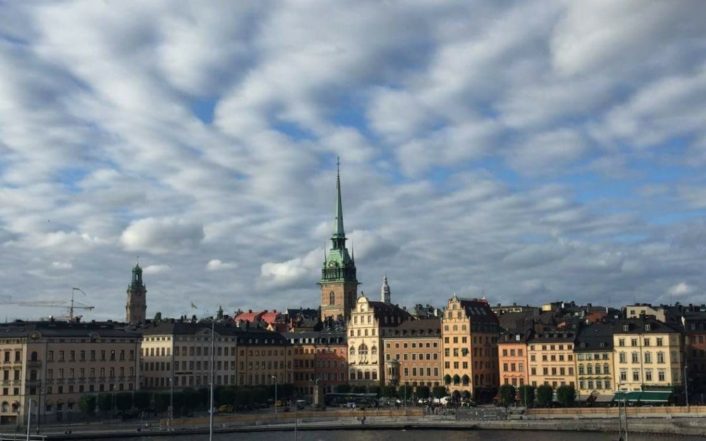 Stockholm | Best Cities for Family Travel | OurGlobetrotters.Net