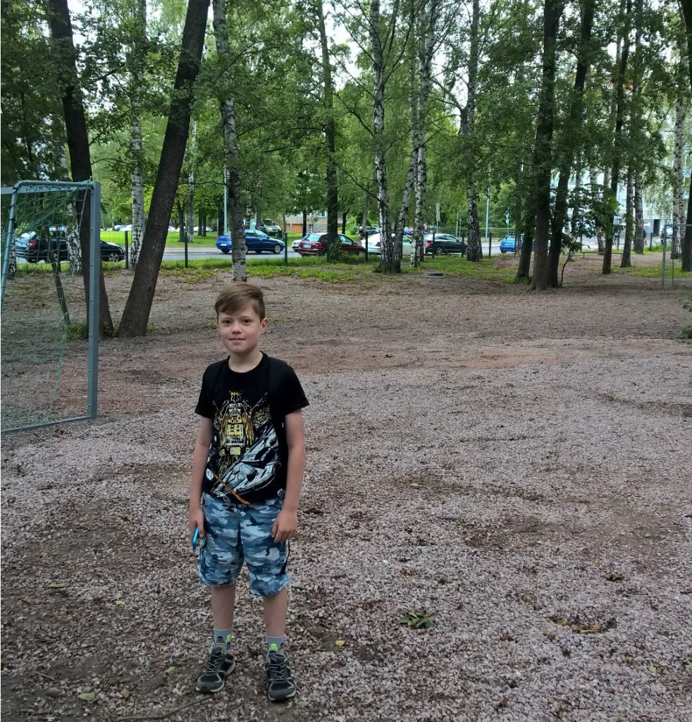 jimmy-at-lauttasaari-school