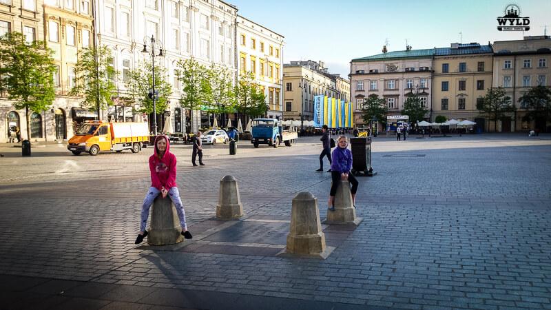 Krakow Family Travel Hidden Gems | OurGlobetrotters.Net