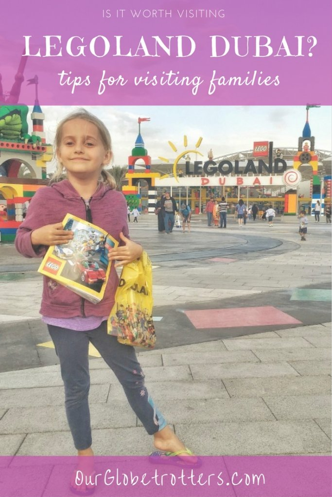 Is it worth visiting Legland Dubai ? We revisit 4 months after their opening to see whats in store for families and bring our tiop visitor tips and suggestions