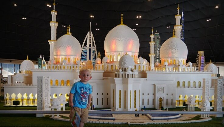 Legoland Dubai Theme Park Review