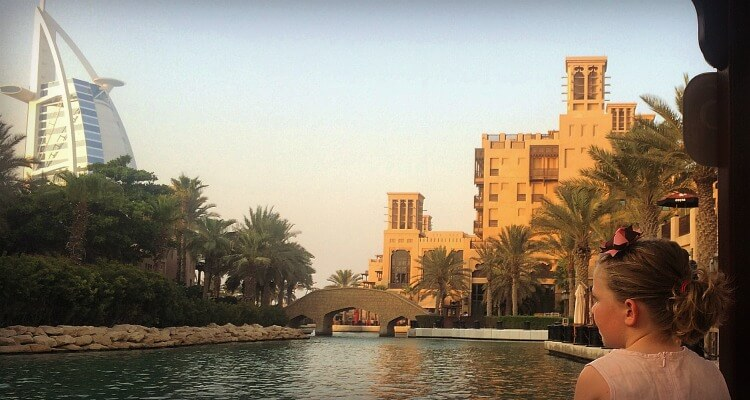 Madinat Jumeirah | 100+ family things to do in the UAE