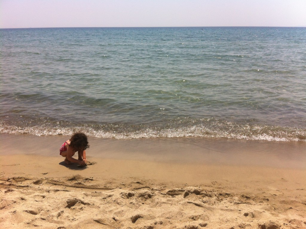 Tuscany Beach | fdamily Travel Hidden Gems | OurGlobetrotters.Net