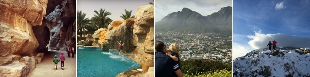 Our Globetrotters - Adventurous Family Travel Blog