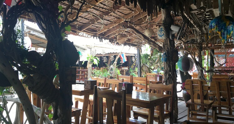 Phi Phi Island Village - Oasis Bar