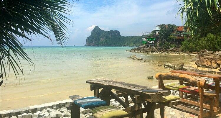 Phi Phi Island Beach Resort Kids