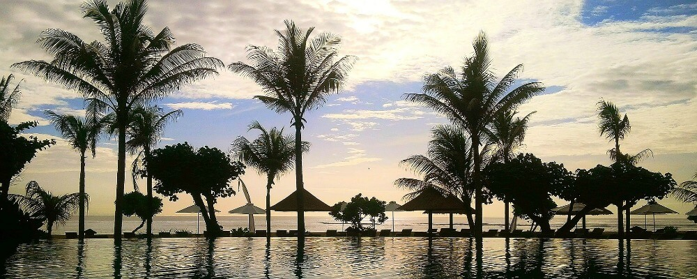 Family-friendly accommodation choices in Bali