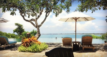 Villa Bali Accommodation options for families