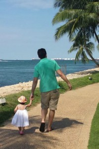 Expat Parenting in Singapore