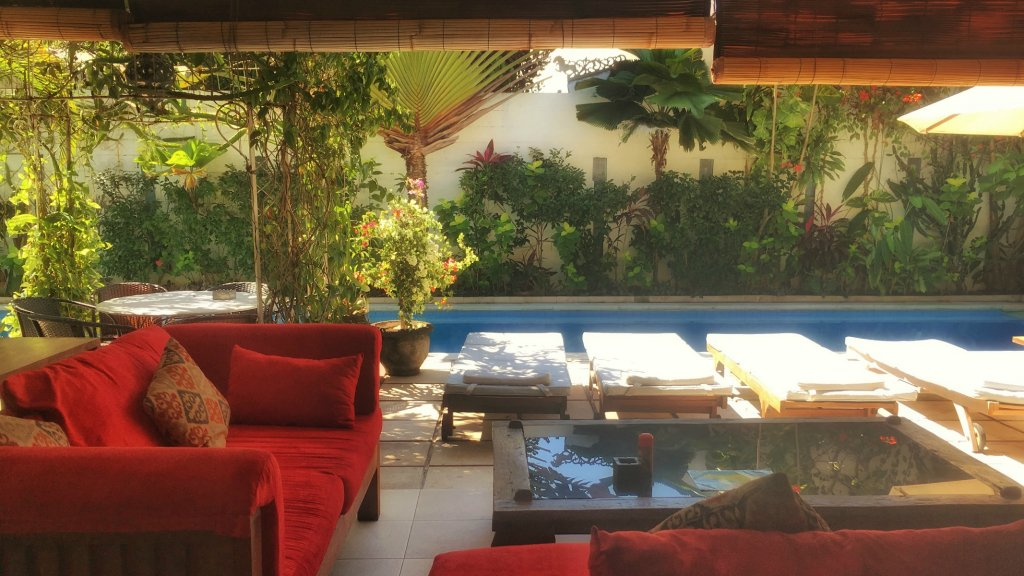 Best Family Villa in Seminyak
