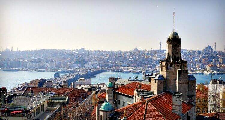 Fabulously Fun Istanbul Itinerary for Families