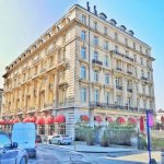 Pera Palace Hotel Istanbul | Our Globetrotters