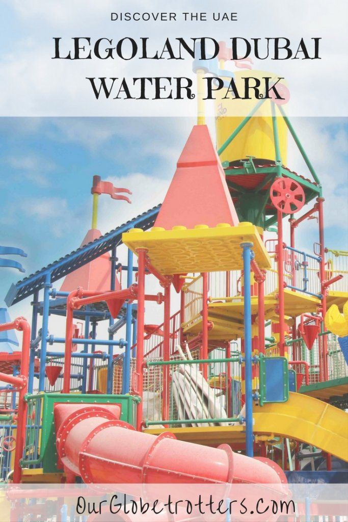 Legoland Dubai Water Park - A family review with tips from a local family to make the most of your trip