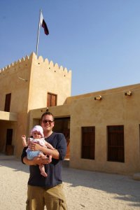 Wandermust Family In Doha - Expat Living in Qatar