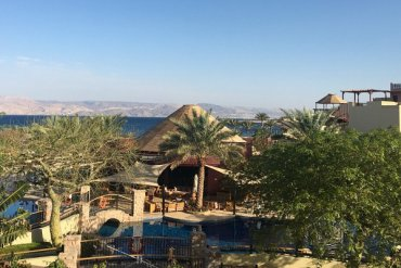 Mövenpick Resort & Spa Tala Bay, Jordan