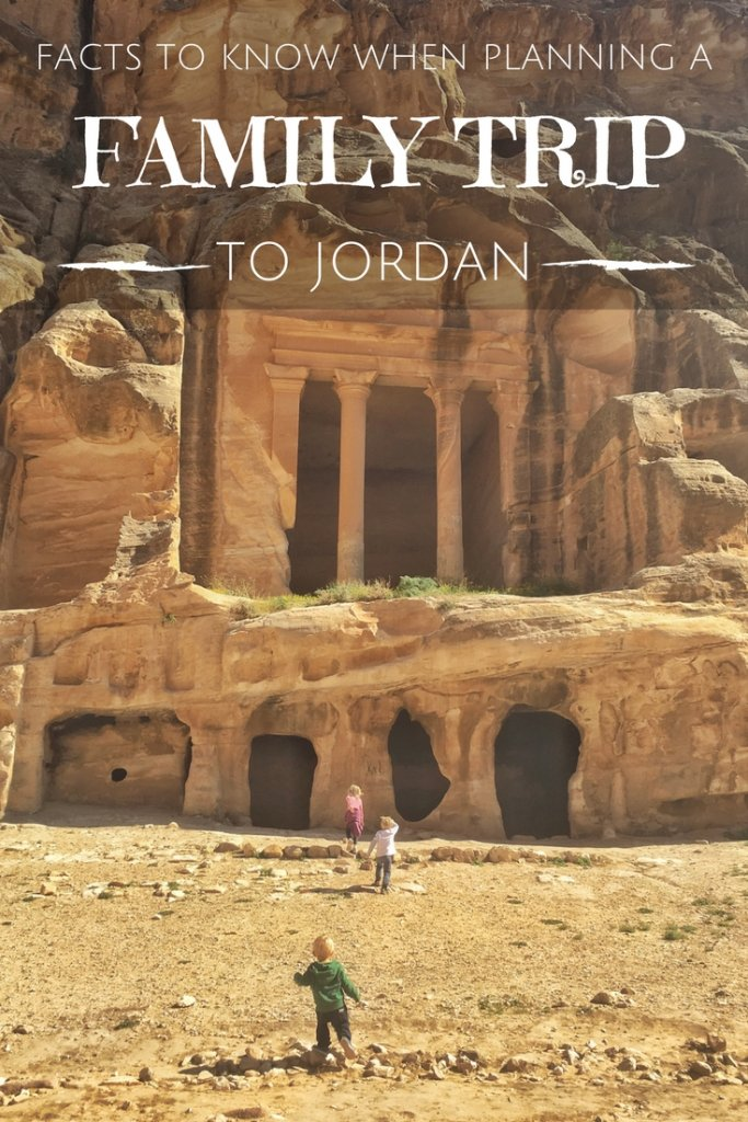 Planning a trip to Jordan? Need to know facts on safety, what to wear, what to pack, Visas and much more #GoJordan #fFamilyTravel