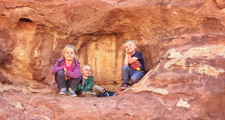 Wadi Rum Desert Jordan Road Trip | Our Globetrotters