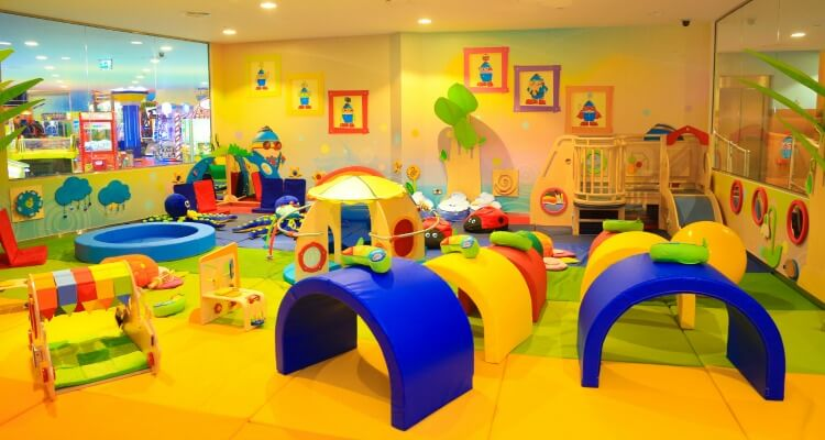 Mini Works - Fun Works Yas Mall | Abu Dhabi's best indoor activities for kids