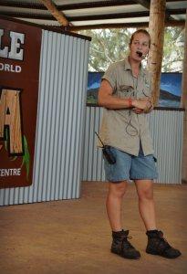 Oakvale Flora & Fauna Farm in Port Stephens New South Wales | Australian Wildlife Encounters for Kids