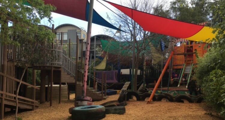 St Kilda Adventure Playground | Ecplore My City Melbourne with Kids