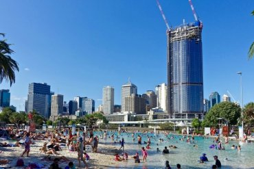 Explore My City - Discover Brisbane as a family with Guest Blogger Nicci from Travel with Boys