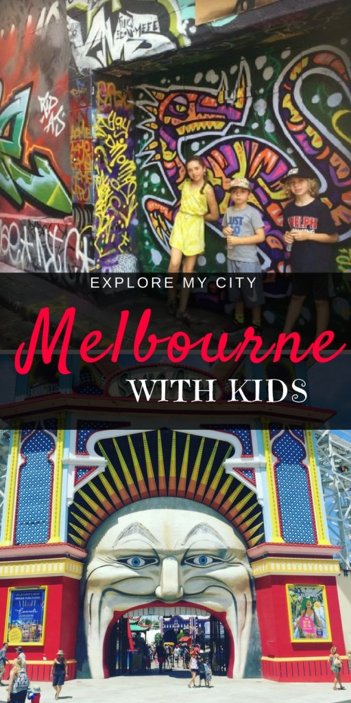 Exploring Melbourne with the insider knowledge of a local with kids | Our Globetrotters - Explore My City