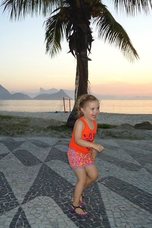 Have fun with the kids in Rio de Janeiro | Explore My City Our Globetrotters