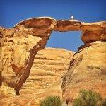 Explore Wadi Rum Jordan with Kids | Our Globetrotters