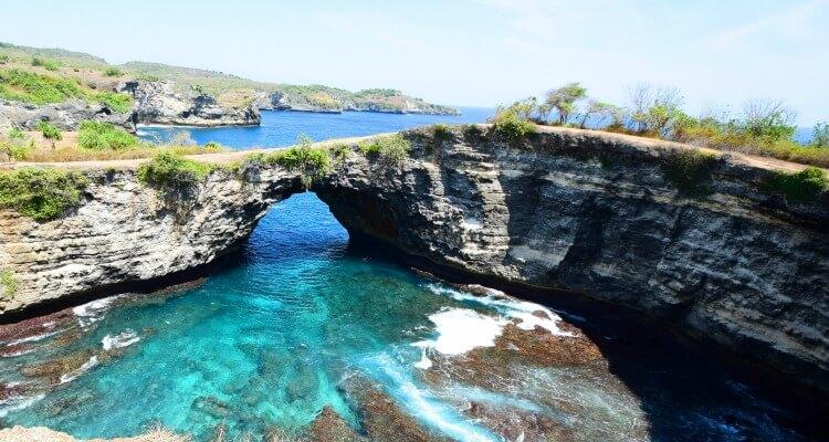 Hidden Gems of Bali away from the Crowds   Nusa Penida