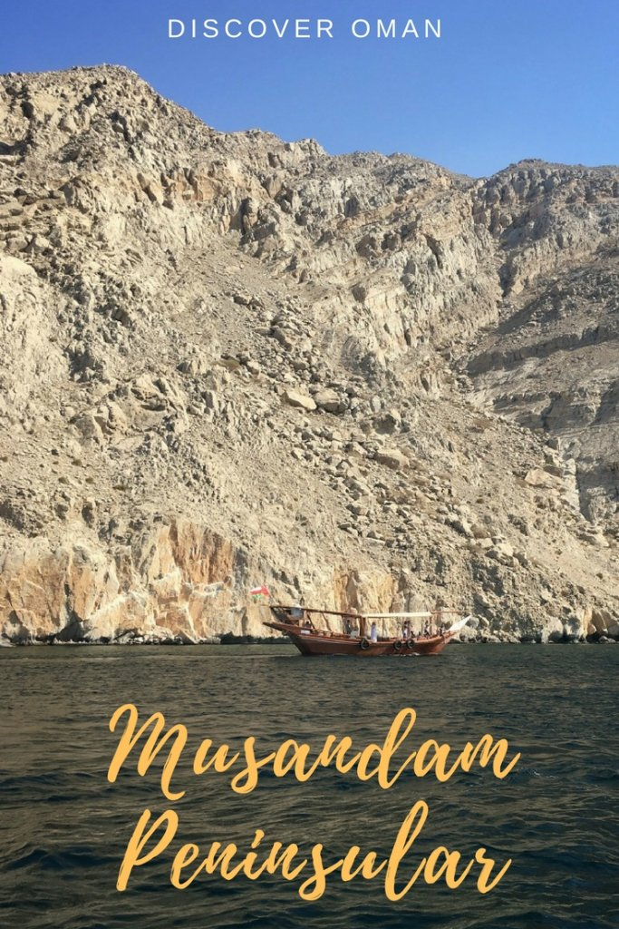 How to visit the Musandam Peninsular Oman | Complete Guide to visiting Khasab with kids