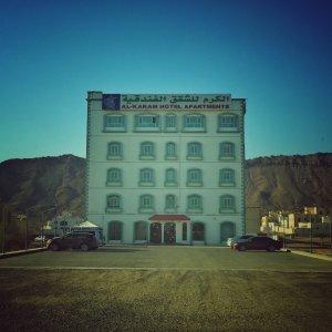 How to tour Oman